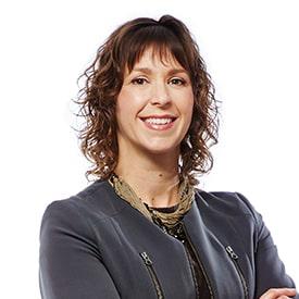 Joelle Hall, Richardson GMP – Vice Chair