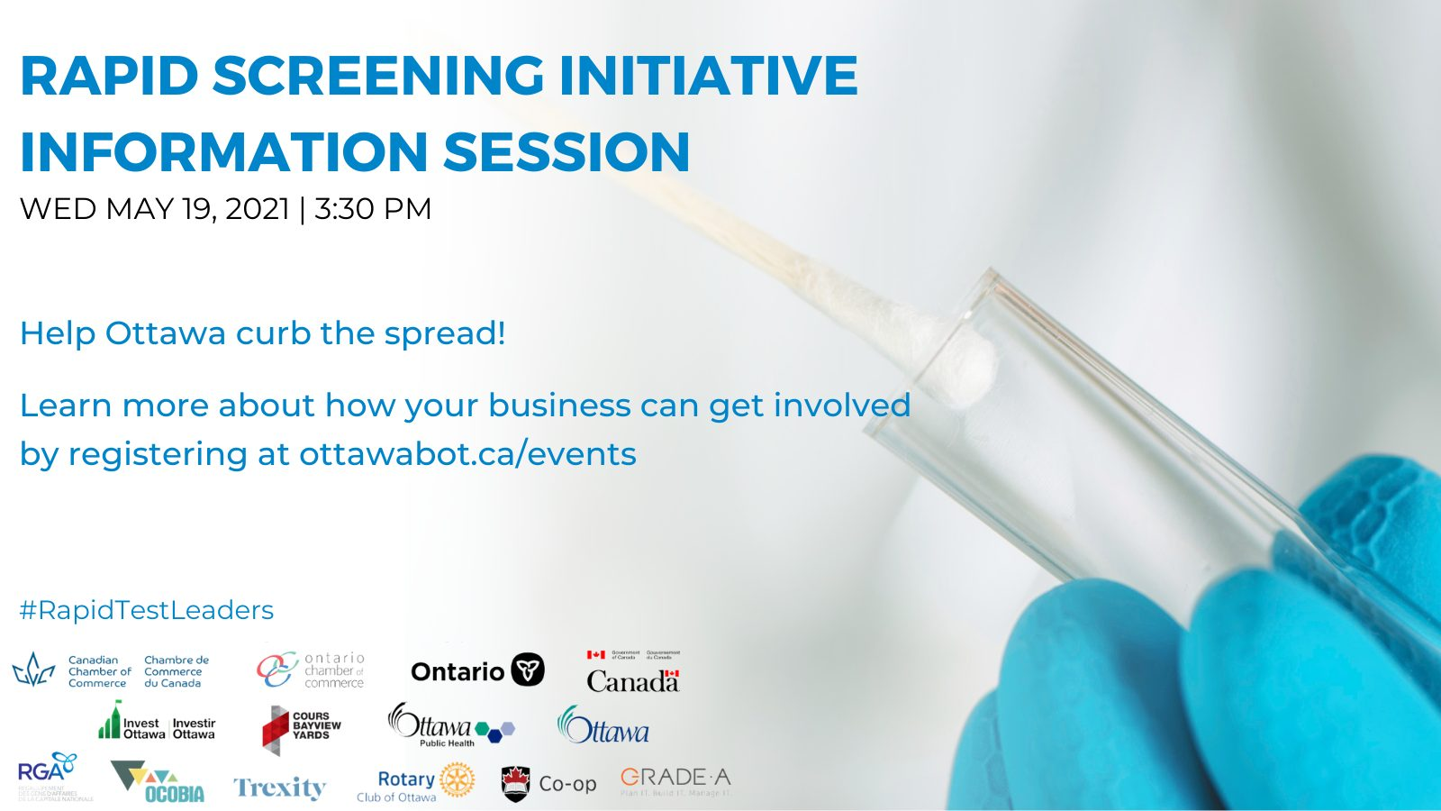 Copy of Rapid Test Info Session