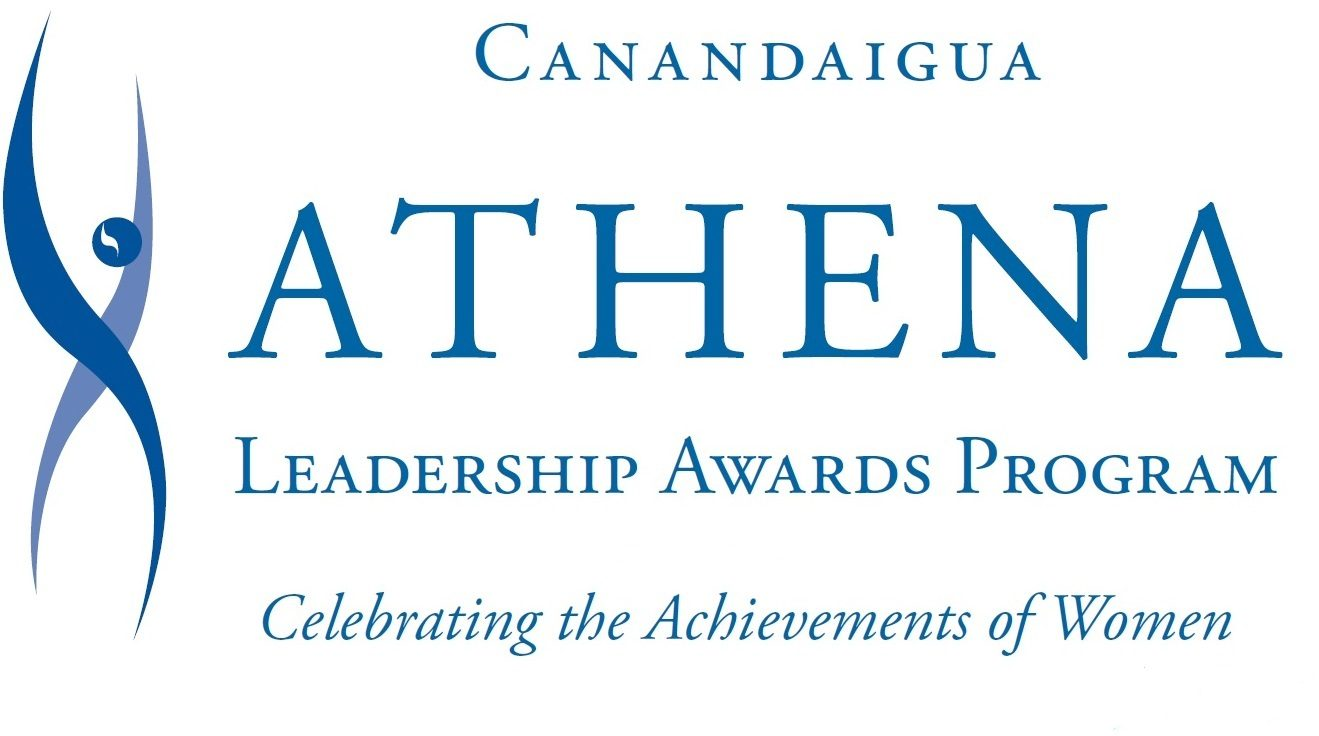 ATHENA Leadership Logo