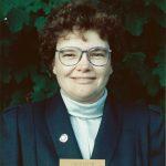 Joyce Ezrow