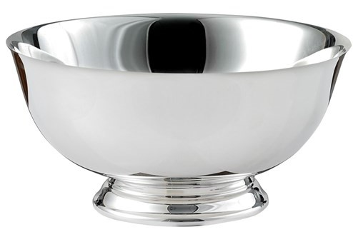 Silver Bowl 2020