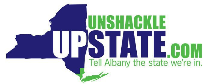 Unshackle Upstate