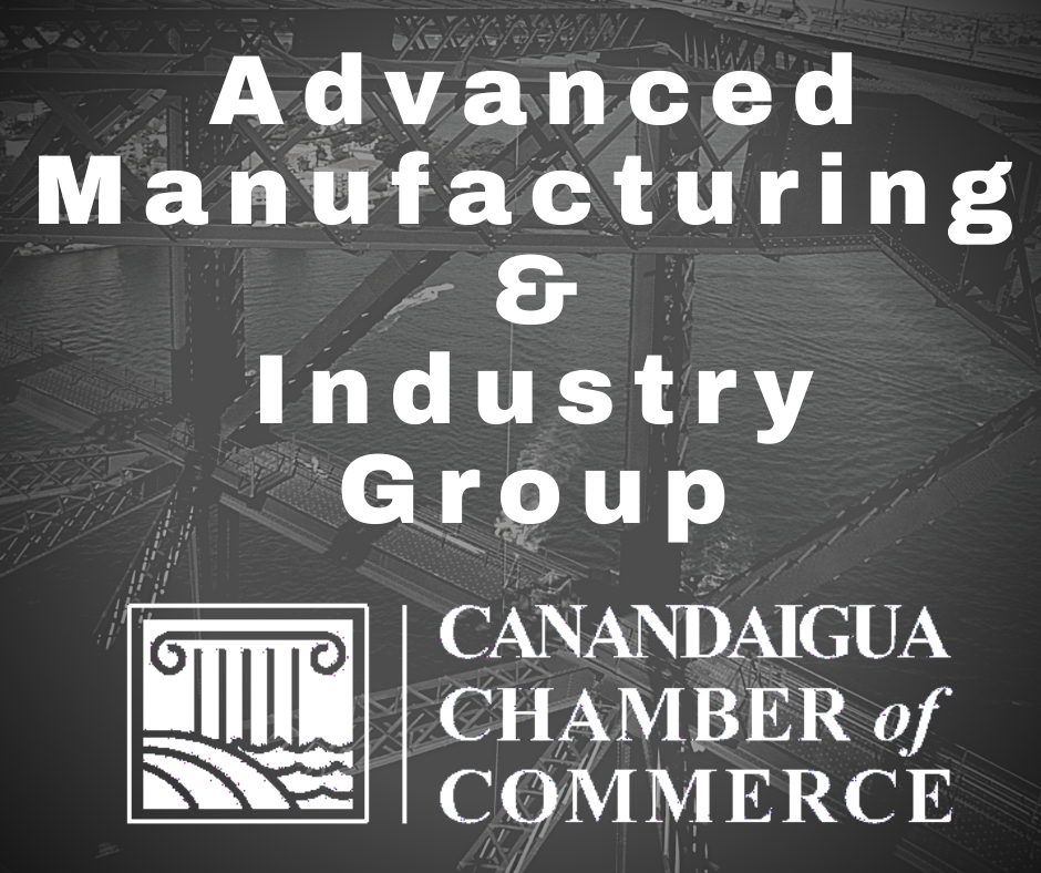 Advanced Manufacturing & Industry Group 2020 logo