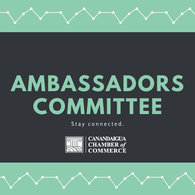 Ambassadors tile image