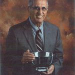 Frederick W Sarkis 2003