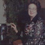 Isobel S Sainsbury 1975