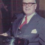 Richard H. Hawks, Sr.1976