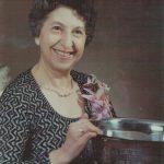 Rose Comella 1977