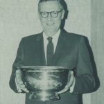 T Hamilton Kennedy 1971