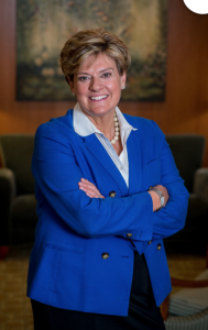 Deborah K. Weymouth