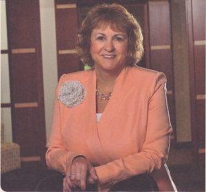 Linda Farcione Hawks