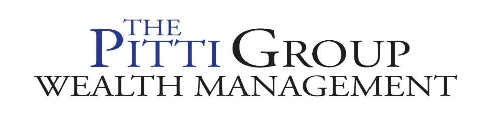 Pitti group logo