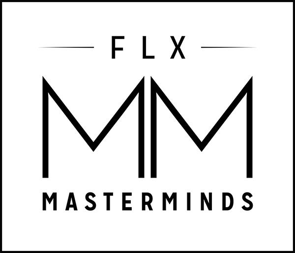 FLX Masterminds_logo