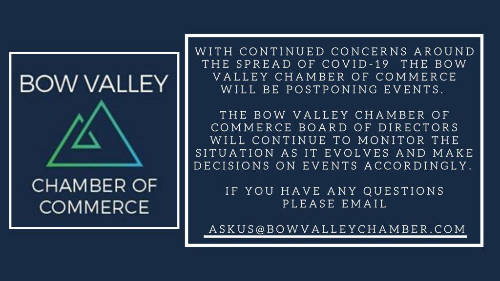 March 23 2020 COVID-19 Notice