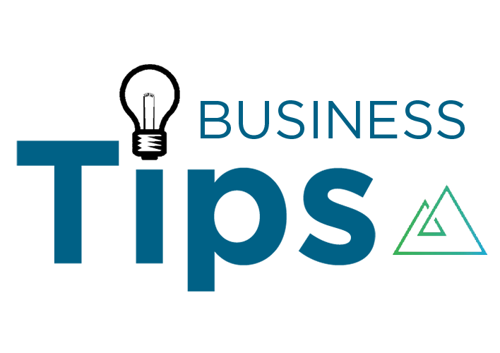 business tips w logo