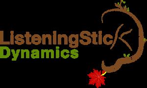 Listening Stick Dynamics