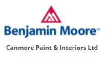 Canmore Paint Interiors