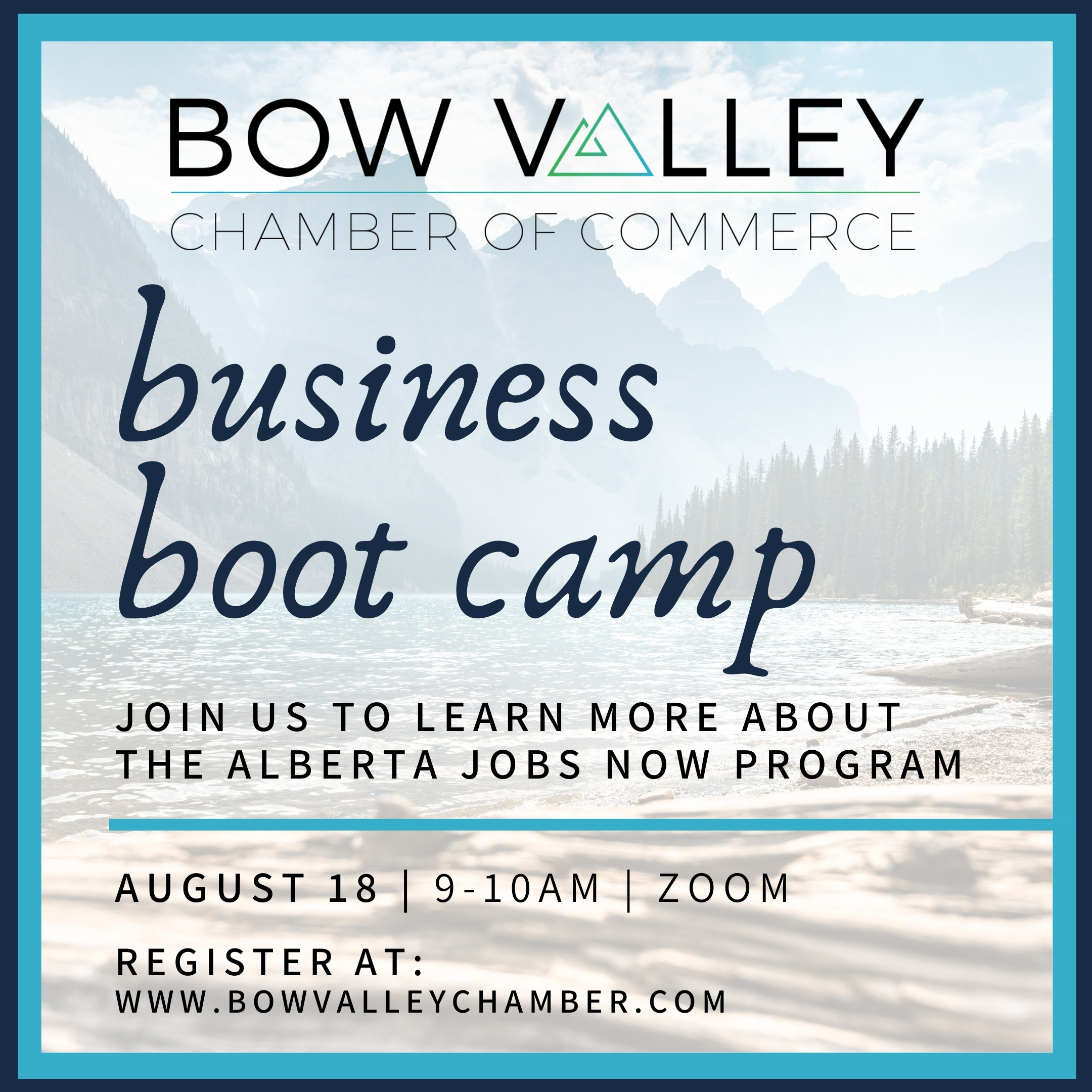 2021 08 18 Business Boot Camp