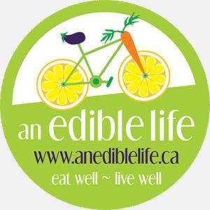 An Edible Life