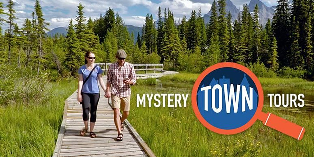 Mystery Town Tours