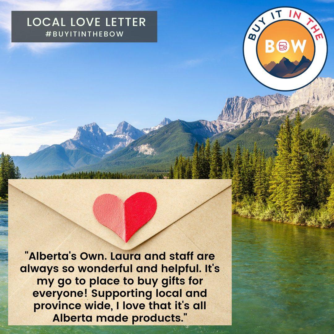 Alberta_s Own