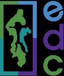 EDC logo 127 x 150