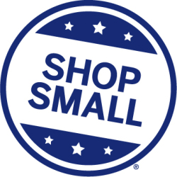 SBS Shop Small logo