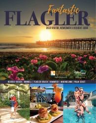 2019 Fantastic Flagler Cover