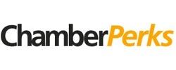 Chamber Perks logo