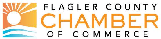 Flagler County Chamber logo