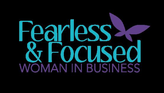 Fearless & Focused logo