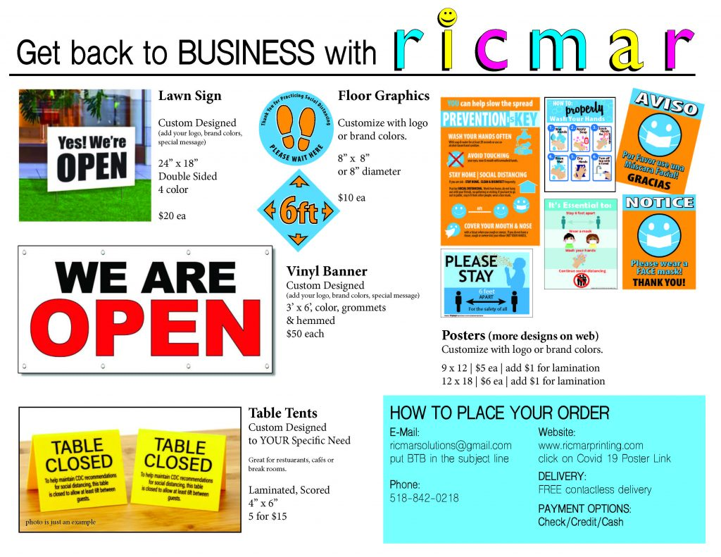 BACKTOBUSINESSFLYER