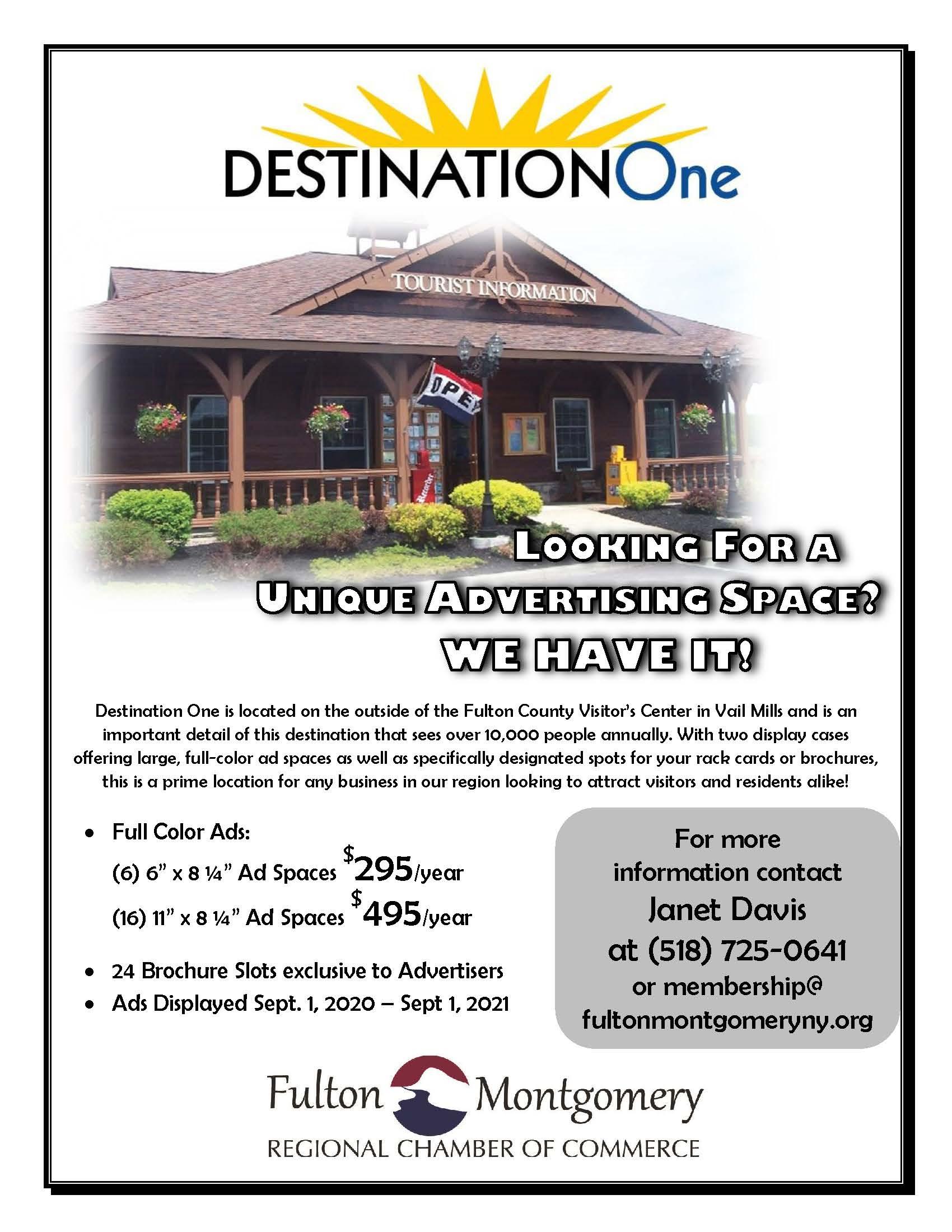 Destination One Flyer 2020 FINAL_Part1