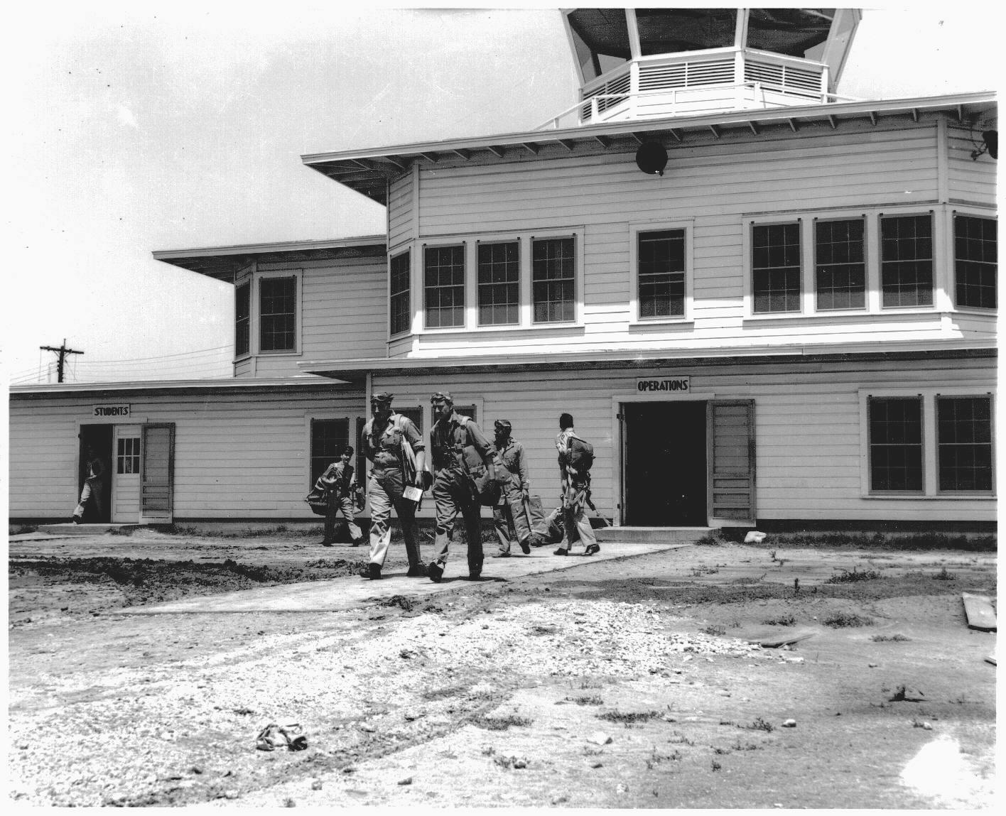 BFTS terminal c1941
