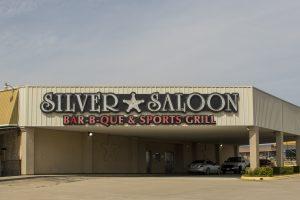 silver saloon terrell