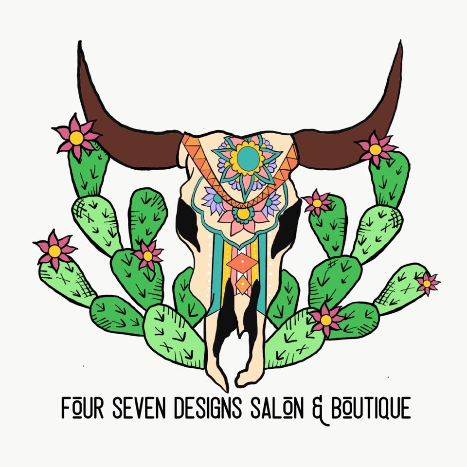 Four Seven Designs Boutique