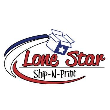Lone Star Ship-N-Print