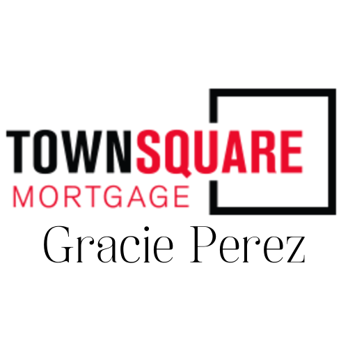 Gracie Perez - Town Square Mortgage