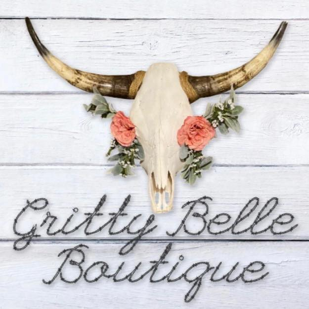 Gritty Belle Boutique