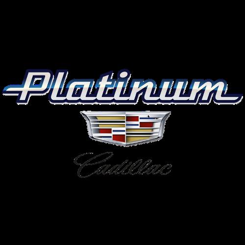 Platinum Cadillac
