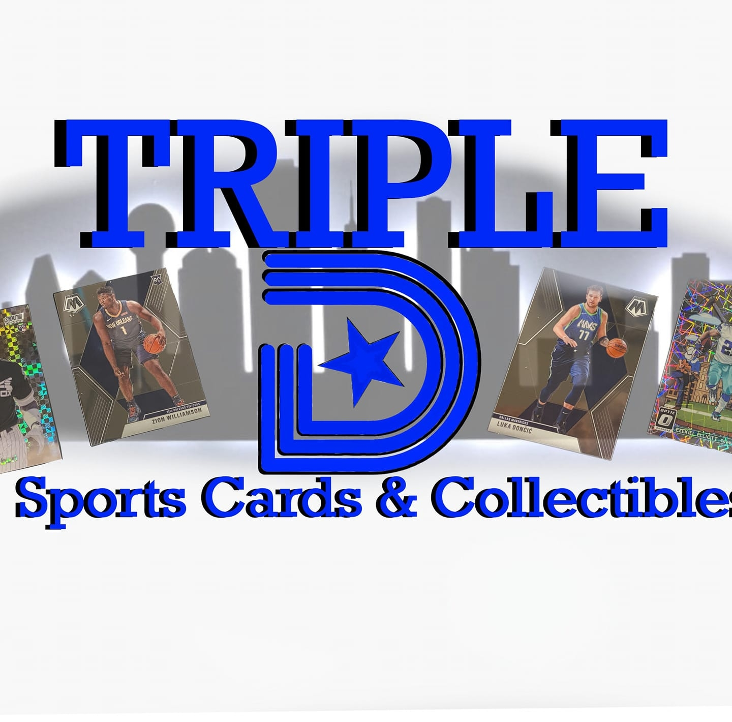 Triple D Sports Cards & Collectibles