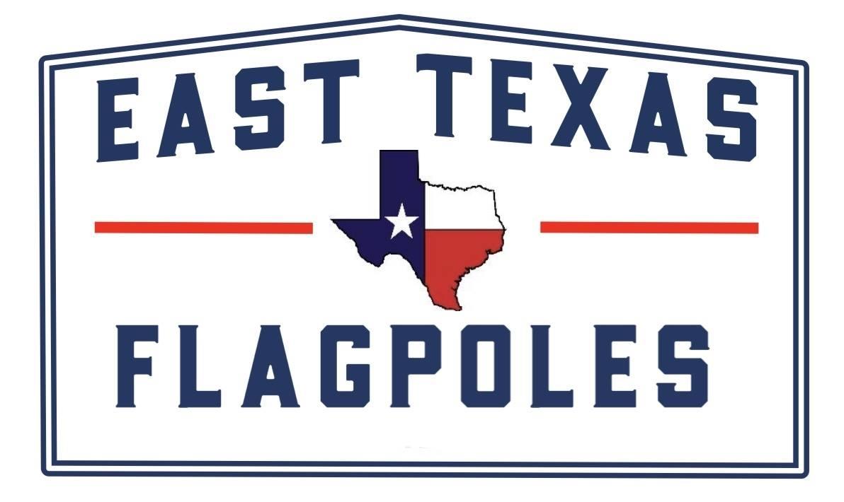 ESt Texas Flag Poles