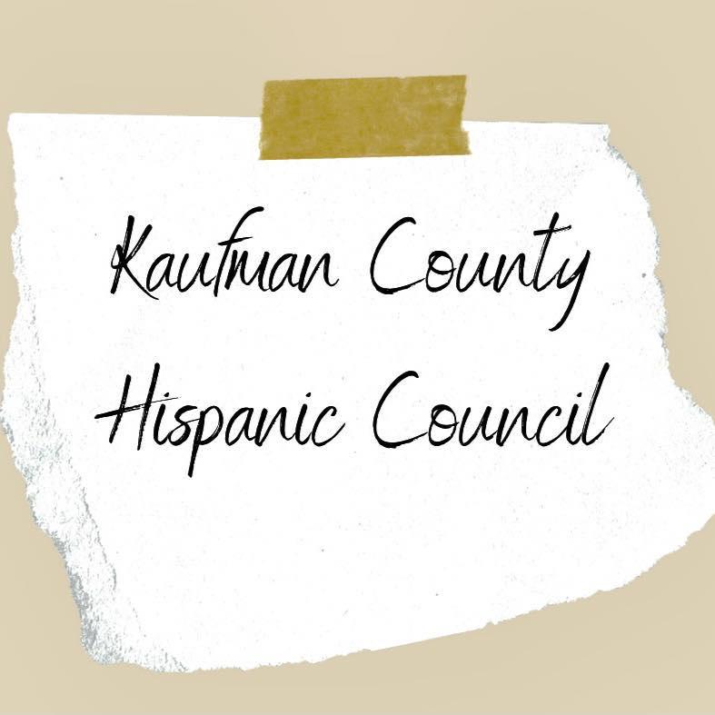 Kaufman County Spanish Council