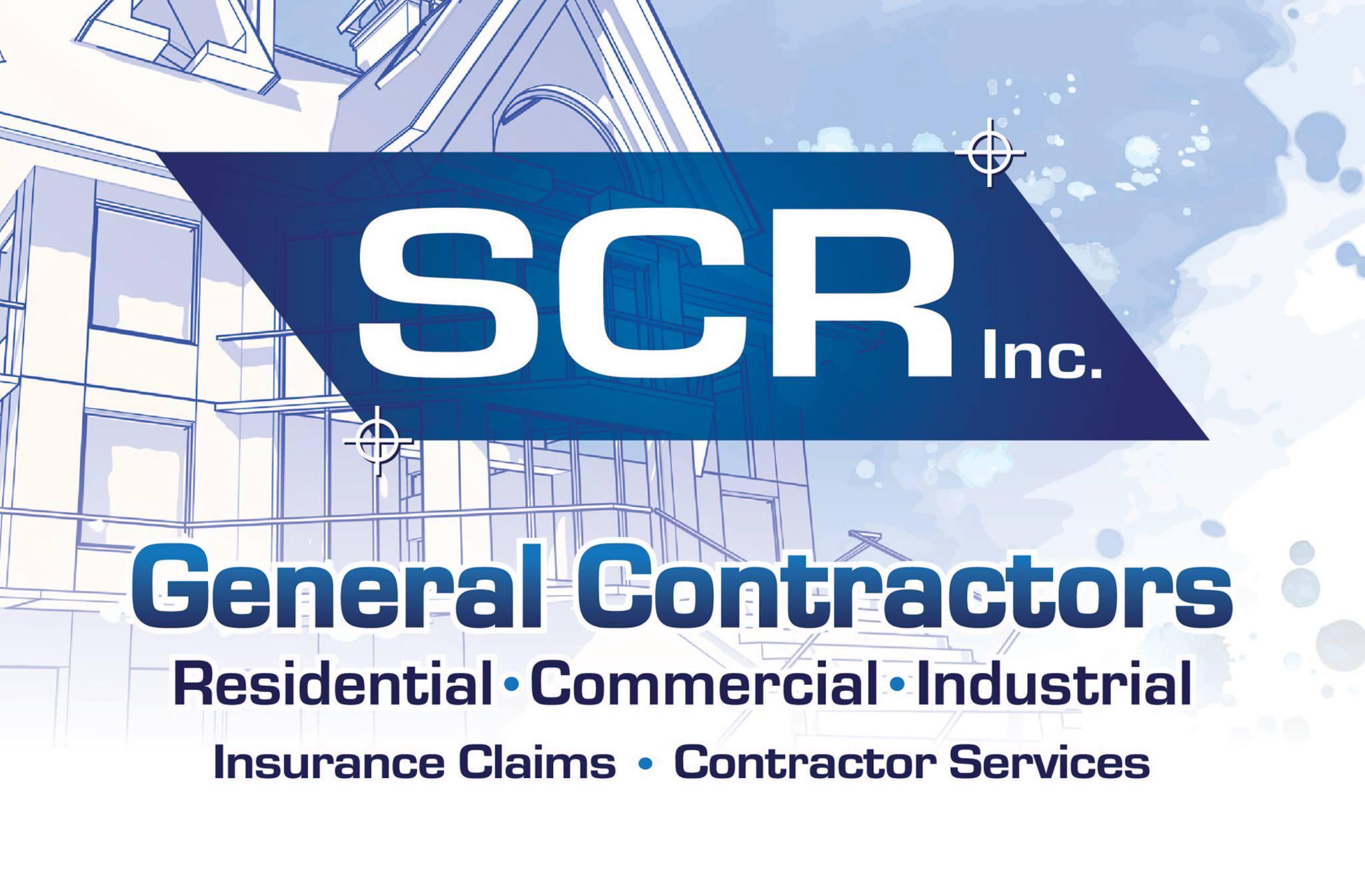 SCR, Inc