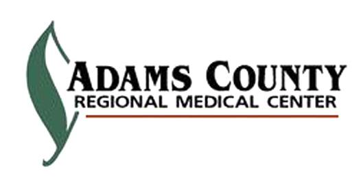 Adams County Regional Medical Center - Hospital