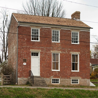 Grant Boyhood Home