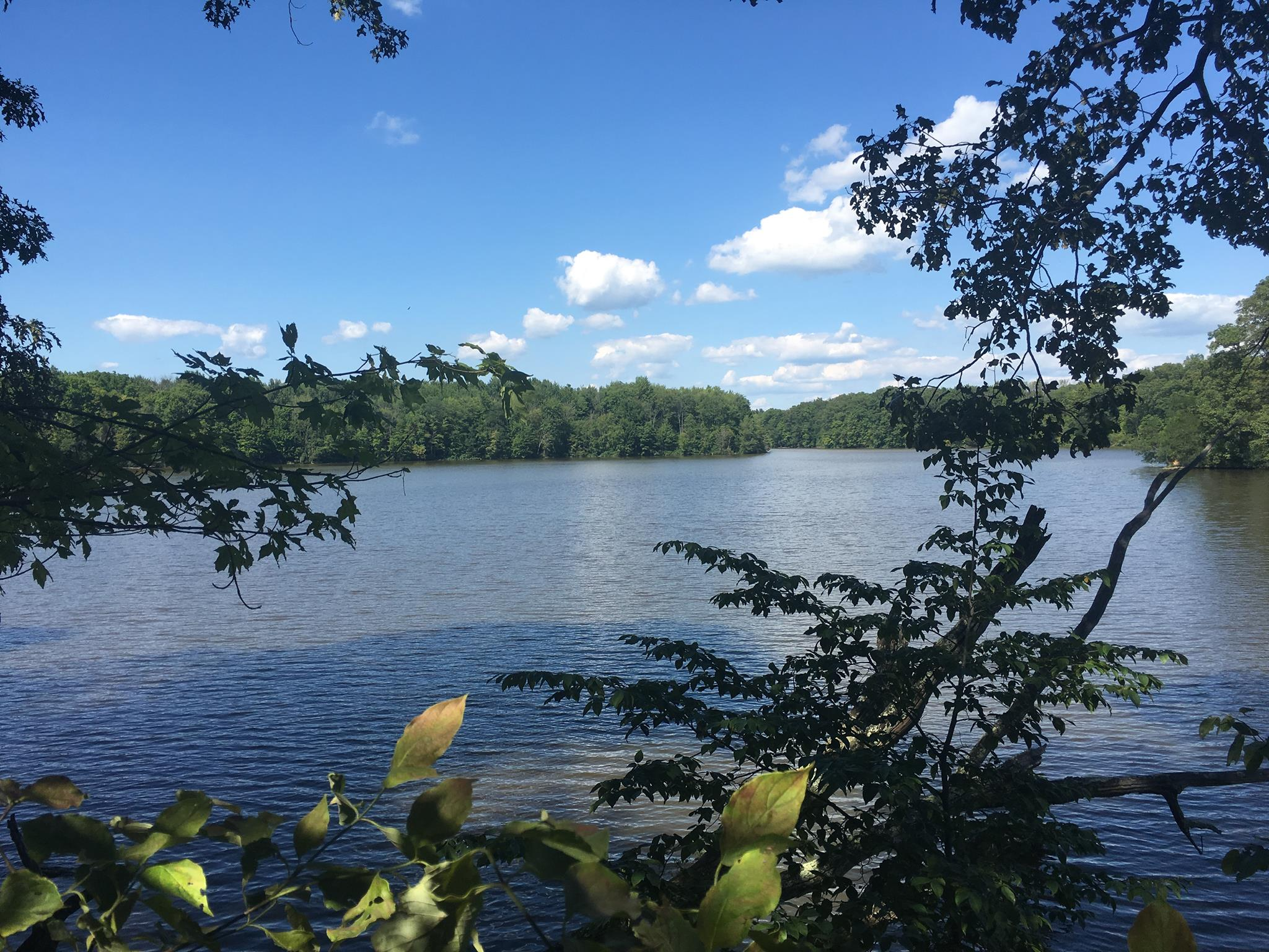 Lake Grant - Mt. Orab