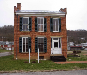 Parker House - Ripley