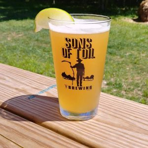 Sons Of Toil Brewing - Mt. Orab