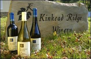 Kinkead Ridge Winery - Ripley